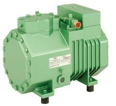 Semi-Hermetic 1-stage Reciprocating Compressors Bitzer - Latest types