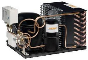 Condensing Units Cubigel