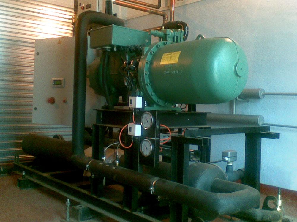 Screw-compressors-Bitzer