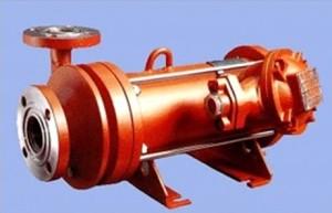 Насос аммиачный герметичный типа ЦГ