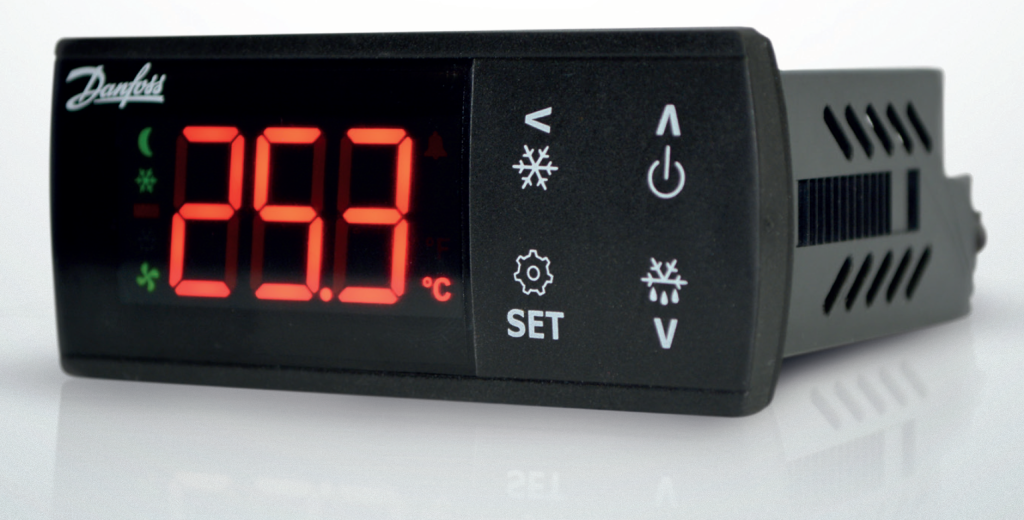Интеллектуальный многофункциональный контроллер серии ERC21x